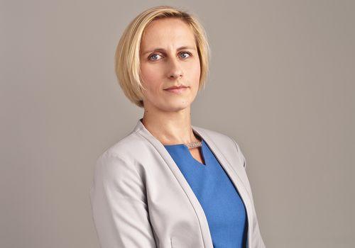 Agnieszka Skowronska