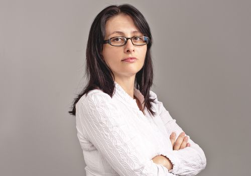 Anna Gorwa